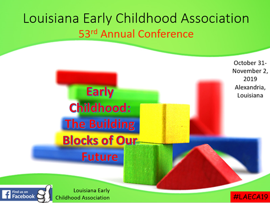 2019 LAECA State Conference