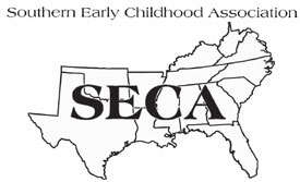 Visit the Southern Early Childhood Association website!